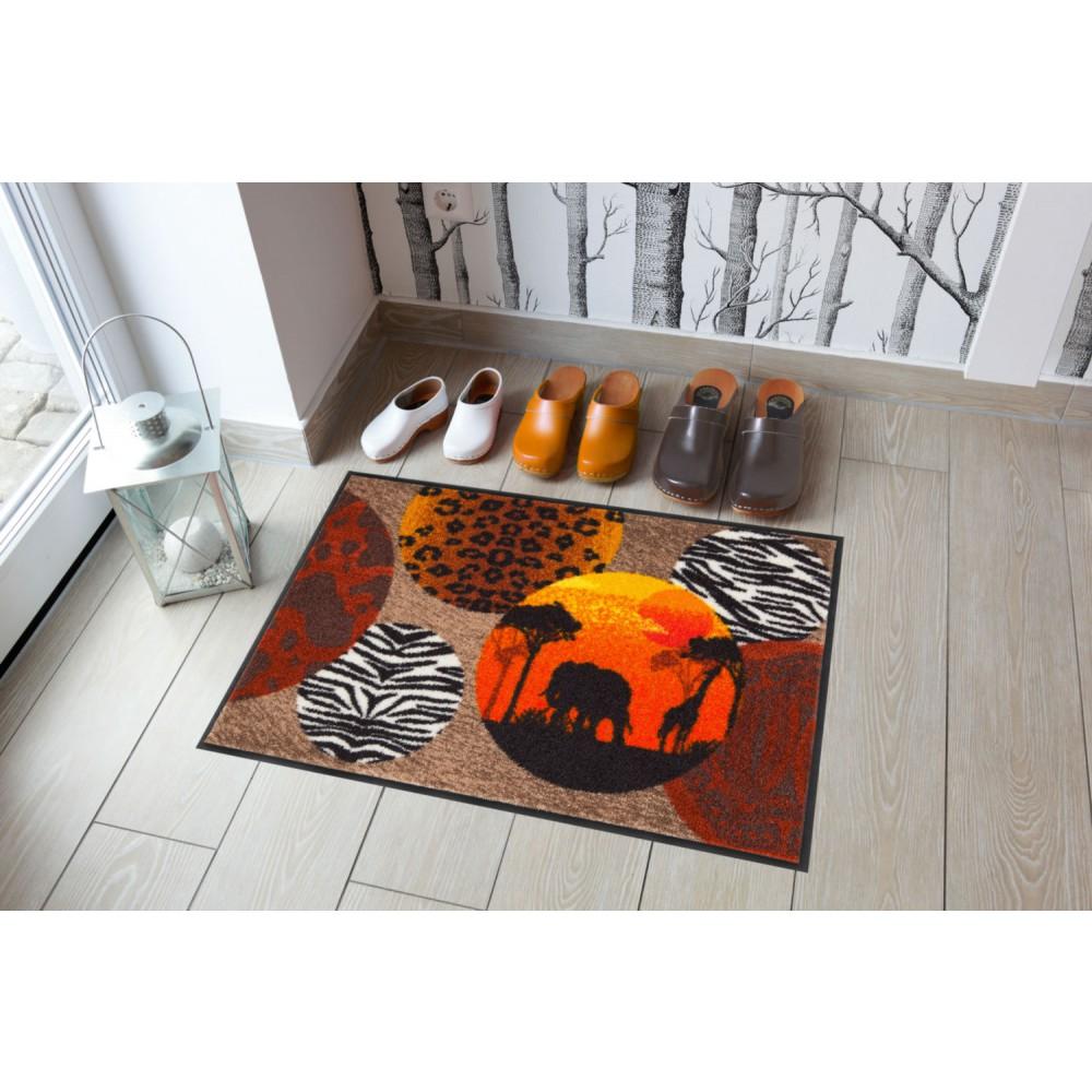 fu matte afrika von salonl we kaufen verschiedene gr en mattenkiste. Black Bedroom Furniture Sets. Home Design Ideas