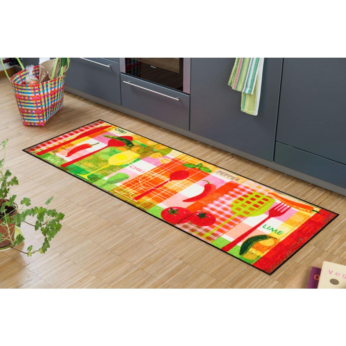 küchenläufer kitchen collage von salonlöwe kaufen mattenkiste
