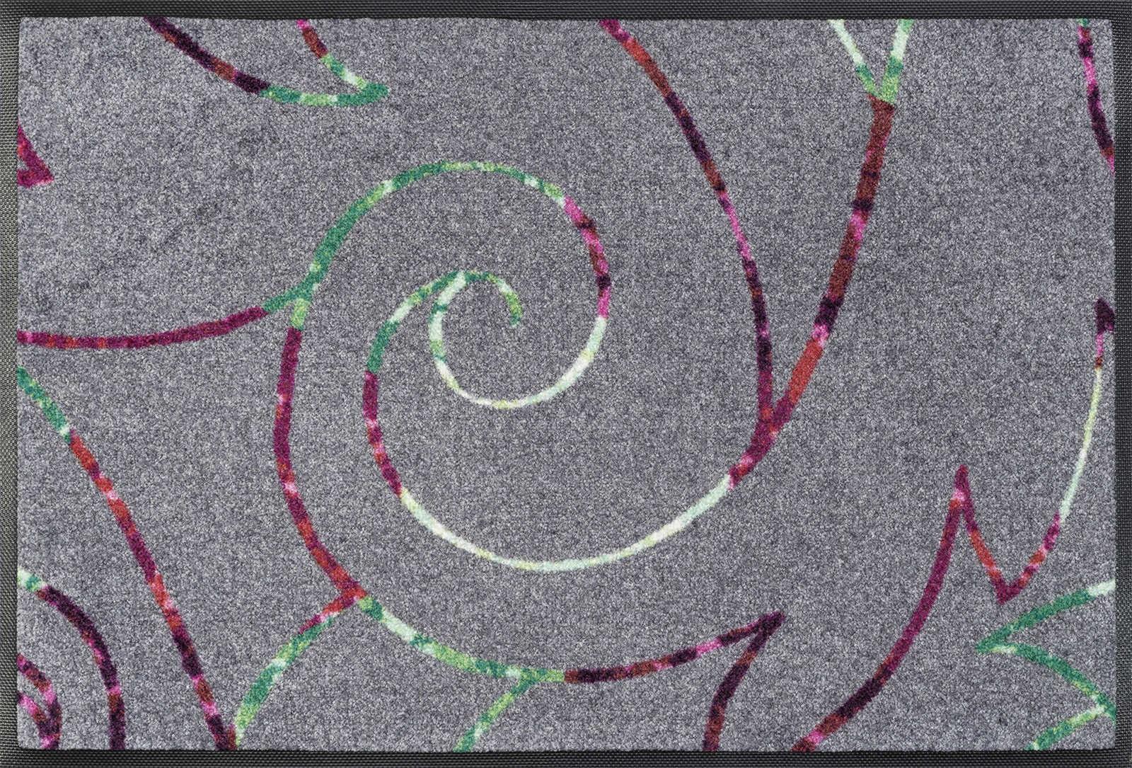 Fußmatte wash+dry Alessia waschbar Detailansicht