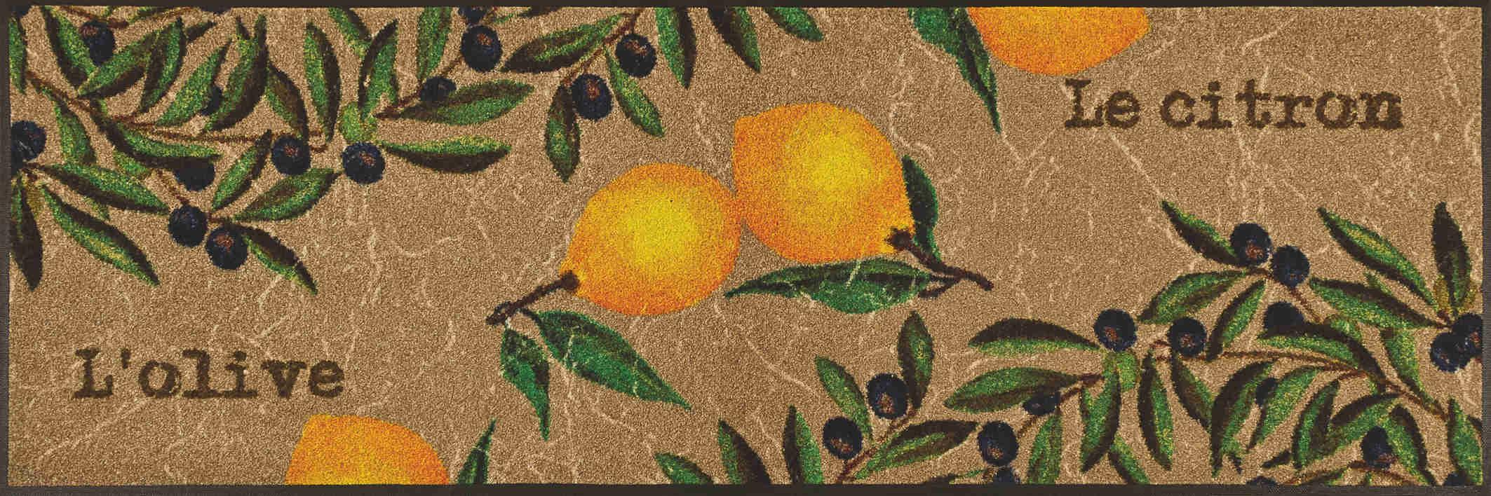 wash dry k chenl ufer le citron kaufen mattenkiste. Black Bedroom Furniture Sets. Home Design Ideas