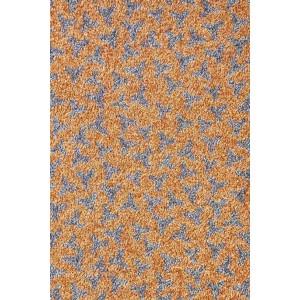 Schmutzfangmatte Fußmatte mocca waschbar