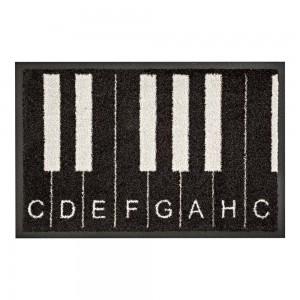 Fußmatte Piano 1