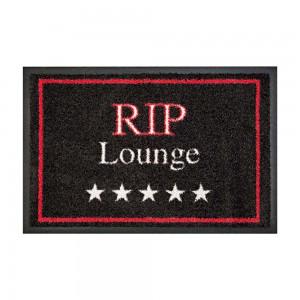 Fußmatte RIP Lounge 1