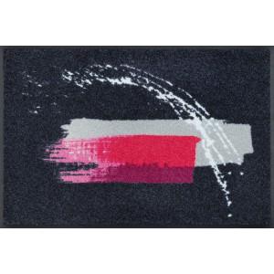 Fußmatte wash+dry Color Brush waschbar Detailansicht