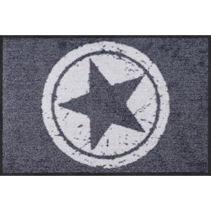 salonlöwe-fussmatte-wohnung-eingangsbereich-star-grey-waschbar