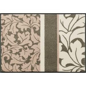 Fußmatte wash+dry Sinfonia Rose waschbar Detailansicht
