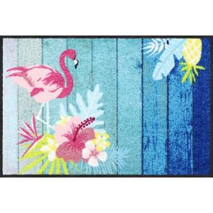 fussmatte-eingangsbereich-flamingo-beach-salonloewe