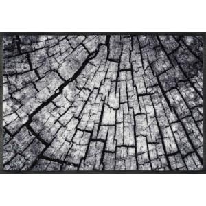Fußmatte wash+dry Timber waschbar Detailansicht