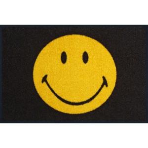 Teppich Kinderzimmer wash+dry Smiley waschbar Detailansicht