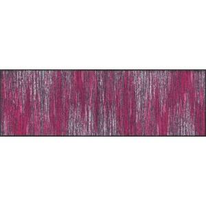 Küchenläufer Schmutzfangmatte Scratchy Berry wash+dry waschbar Ansicht