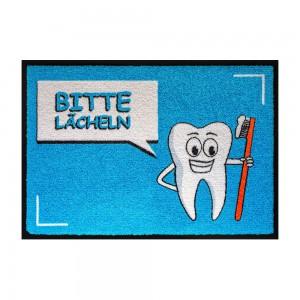Fußmatte Dentist 2