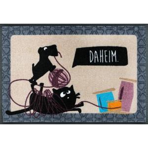 wash+dry Friedegunde & Karl daheim