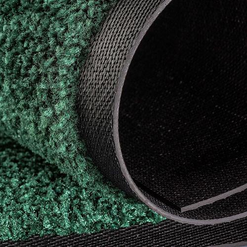 schmutzfangmatten mit gummir cken vs pvc mattenkiste. Black Bedroom Furniture Sets. Home Design Ideas